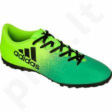 Futbolo bateliai Adidas  X 16.4 TF M BB5904