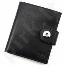 Vyriška GAJANE piniginė su RFID dėklu VPN1399
