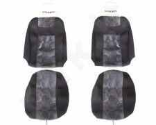 Sėdynių užvalkalai VOLVO FH12 - N27
