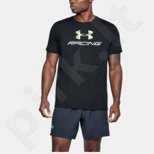 Marškinėliai Under Armour Racing Pack SS M 1313246-001