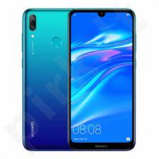Huawei Y7 (2019) Dual 32GB aurora blue (DUB-LX1)