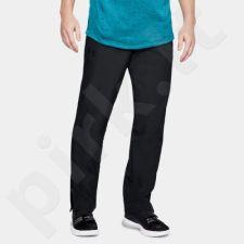 Sportinės kelnės Under Armour Sportstyle Woven Pant M 1320122-001