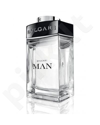 Bvlgari MAN, tualetinis vanduo vyrams, 100ml, (testeris)