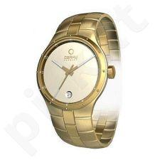 Moteriškas laikrodis Obaku Harmony V111LGGSG