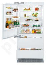 Įmontuojamas šaldytuvas LIEBHERR ECBN 6156 -617