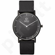 Moteriškas laikrodis OBAKU OB V143GXBBRB