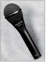 Audix OM2 dinaminis rankinis mikrofonas
