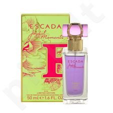 Escada Joyful Moments, EDP moterims, 50ml, (testeris)