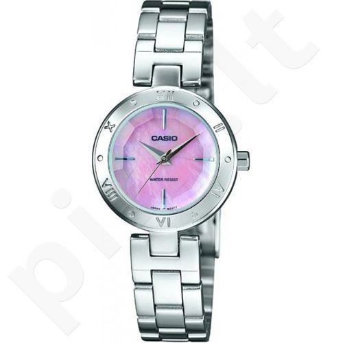 Casio Collection LTP-1342D-4CEF moteriškas laikrodis