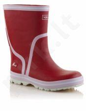 Natūralaus kaukmedžio guminiai batai vaikams VIKING NEW SPLASH(1-10160-1009)