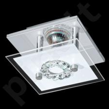 Sieninis / lubinis šviestuvas EGLO 93781 | RONCATO