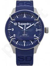 Laikrodis SUPERDRY SCUBA SYG109U