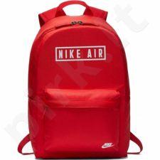 Kuprinė Nike Heritage BKPK 2.0 Air GFX BA6022-657