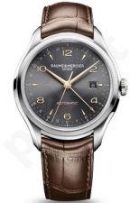 Laikrodis BAUME & MERCIER   CLIFTON ROUND Size XL