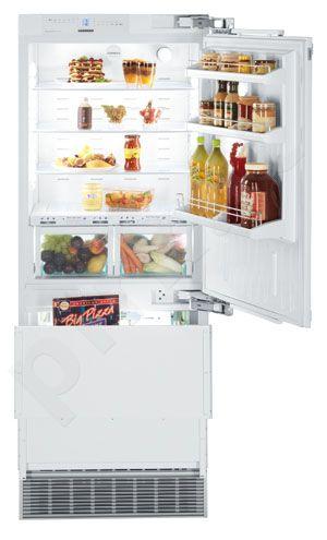 Įmontuojamas šaldytuvas LIEBHERR ECBN 5066 -001 d