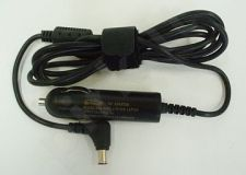 Notebook car power supply SONY 12V, 92W: 19.5V, 4.74A