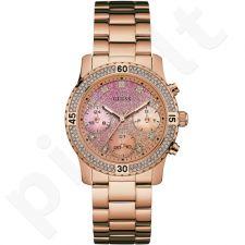 Guess Confetti W0774L3 moteriškas laikrodis