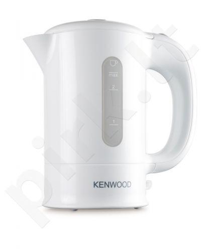 KENWOOD JKP250 Virdulys