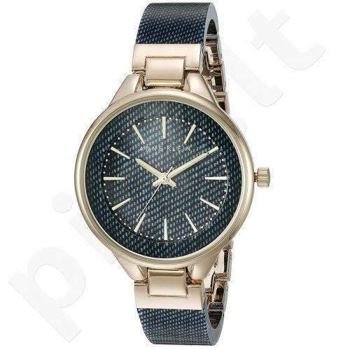 Moteriškas laikrodis Anne Klein AK/1408DKDM