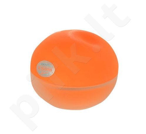 DKNY Be Delicious Electric Citrus Pulse, EDT moterims, 50ml, (testeris)