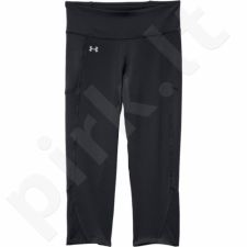 Tamprės Under Armour Fly-By Capri 3/4 W 1271531-002