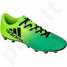 Futbolo bateliai Adidas  X 16.4 FxG M BB5939