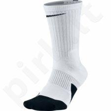 Kojinės krepšiniui Nike Dry Elite 1.5 Crew Basketball M SX5593-100