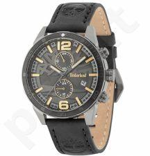 Vyriškas laikrodis Timberland TBL.15256JSUB/61