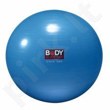 Gimnastikos kamuolys ANTI-BURST BB 001 65 CM