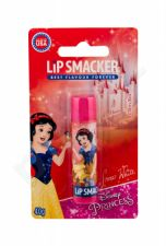 Lip Smacker Disney Princess, Snow White, lūpų balzamas vaikams, 4g, (Cherry Kiss)