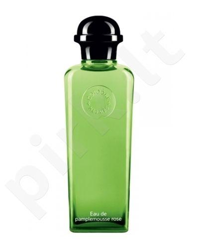 Hermes Les Colognes Hermes Eau de Pamplemousse Rose, tualetinis vanduo (EDT) moterims ir vyrams, 100 ml (Testeris)