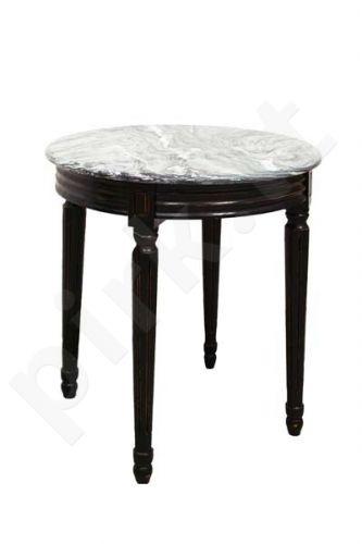 Kavos staliukas 60x55x55cm