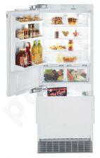 LIEBHERR ECBN 5066 -617 k Įm. šaldytuvas