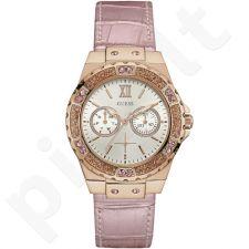 Guess Limelight W0775L3 moteriškas laikrodis