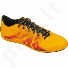 Futbolo bateliai Adidas  X 15.3 IN M S74645