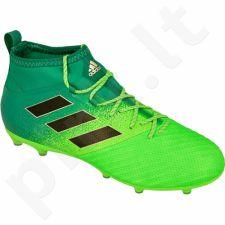 Futbolo bateliai Adidas  ACE 17.2 PRIMEMESH FG M BB5968