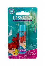 Lip Smacker Disney Princess, Ariel, lupų balzamas vaikams, 4g, (Calypso Berry)