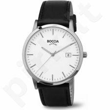 Vyriškas laikrodis BOCCIA TITANIUM 3588-01