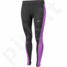 Tamprės Nike Dri-FIT Essential Capri Tight W 645606-017