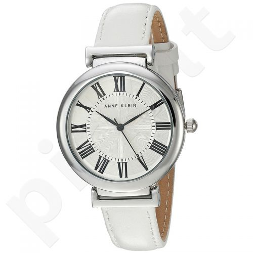 Moteriškas laikrodis Anne Klein AK/2137SVWT