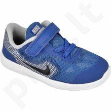 Sportiniai bateliai  Nike Revolution 3 (TDV) Kids 819415-402