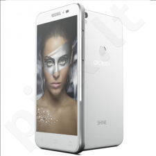 Alcatel Shine Lite Pure White