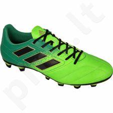 Futbolo bateliai Adidas  ACE 17.4 FxG M BB1051