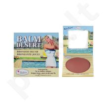 TheBalm Balm Desert Bronzer & Blush, bronzantas moterims, 6,39g
