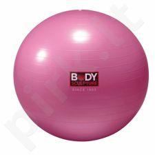 Gimnastikos kamuolys ANTI-BURST BB 001 56 CM