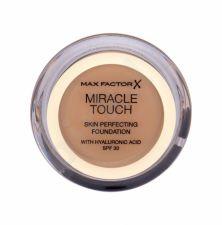 Max Factor Miracle Touch, Skin Perfecting, makiažo pagrindas moterims, 11,5g, (095 Tawny)