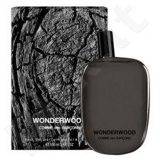 COMME des GARCONS Wonderwood, kvapusis vanduo (EDP) vyramas, 50 ml