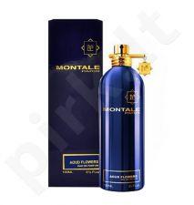 Montale Paris Aoud Flowers, kvapusis vanduo vyrams, 100ml