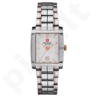Moteriškas laikrodis Swiss Military 6.7193.12.001