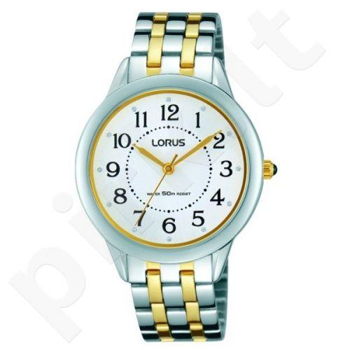 Moteriškas laikrodis LORUS RG213KX-9